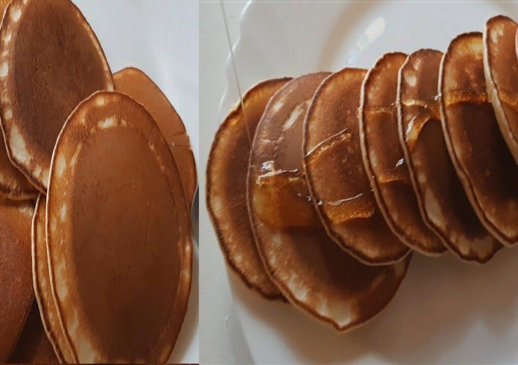 yt 224725 How to Make Easy PancakesBASIC PANCAKES RECIPEParts Of My life 1020x720 - How to Make Easy Pancakes//BASIC PANCAKES RECIPE//Parts Of My life