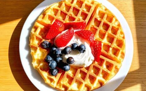yt 224729 skyde how to make waffles 464x290 - skyde - how to make waffles