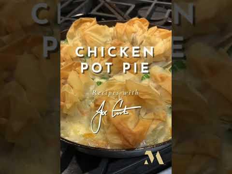 yt 224770 Chicken Pot Pie Recipe - Chicken Pot Pie Recipe