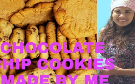 yt 224816 HOW TO MAKE CHOCOLATE CHIPS COOKIES 464x290 - HOW TO MAKE CHOCOLATE CHIPS COOKIES