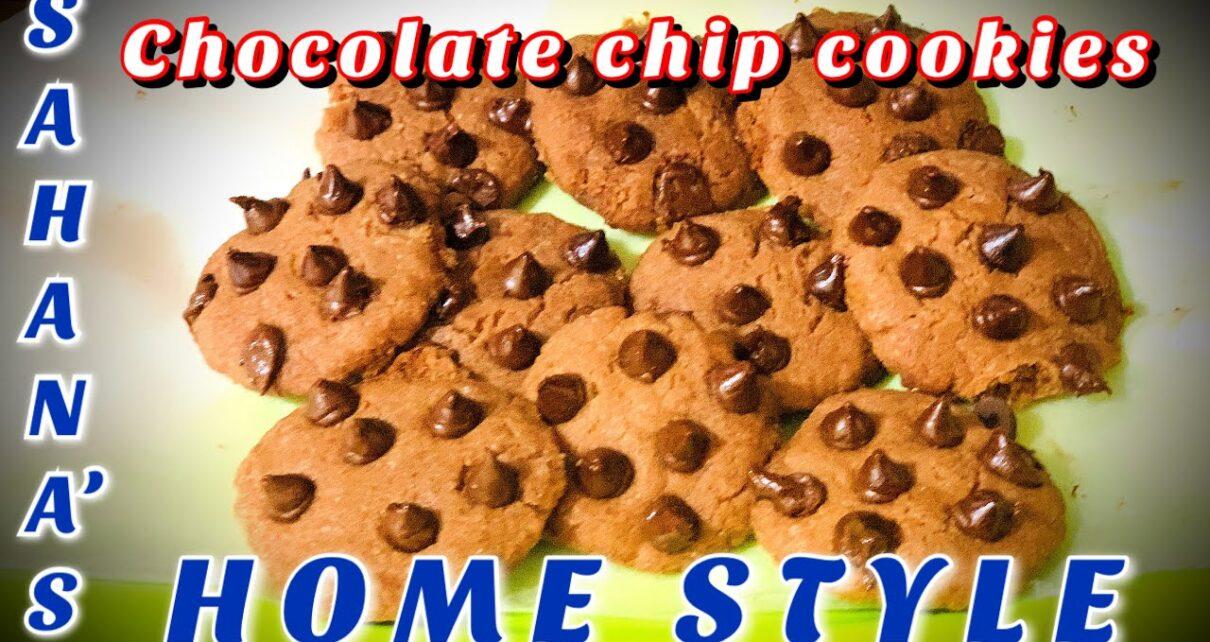 yt 224828 Chocolate Chip CookiesWheat flour Chocolate Chip CookiesSimple Chocolate Chip cookies 1210x642 - Chocolate Chip Cookies|Wheat-flour Chocolate Chip Cookies|Simple Chocolate Chip cookies