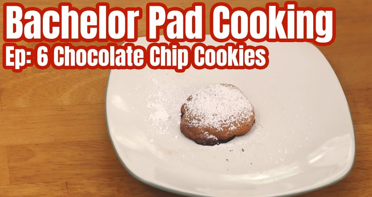 yt 224832 Bachelor Pad Cooking Date Night Chocolate Chip Cookies 1210x642 - Bachelor Pad Cooking: Date Night Chocolate Chip Cookies