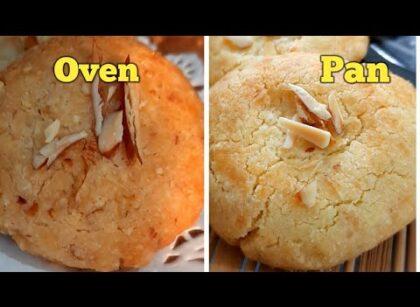 yt 224852 How to make almond cookiescookies in pan in oven4 ingredients cookieseggless almond cookies 420x307 - How to make almond cookies,cookies in pan &in oven,4 ingredients cookies,eggless almond cookies.