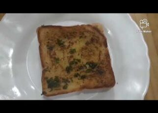 yt 224904 Dominos Style Cheesy Garlic Bread With Cheese Dip Homemade Recipe By Cook With Sadia Nasir 322x230 - Domino's Style Cheesy Garlic Bread With Cheese Dip | Homemade Recipe | By Cook With Sadia Nasir