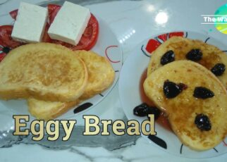yt 224937 Eggy Bread recipe How to Cook Eggy Bread 322x230 - Eggy Bread recipe | How to Cook Eggy Bread