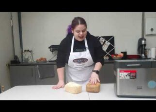 yt 224941 Cooking With Ashlee Episode 5 Yes You Can Multigrain Bread Mix 322x230 - Cooking With Ashlee: Episode 5 - Yes You Can Multigrain Bread Mix.