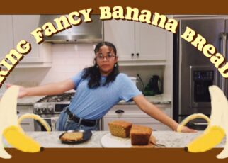 yt 224969 Baking fancy banana bread again 322x230 - Baking fancy banana bread (again!)