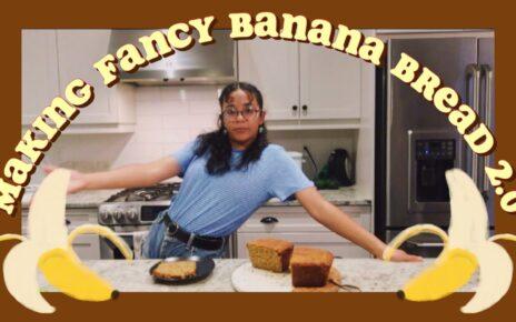 yt 224969 Baking fancy banana bread again 464x290 - Baking fancy banana bread (again!)