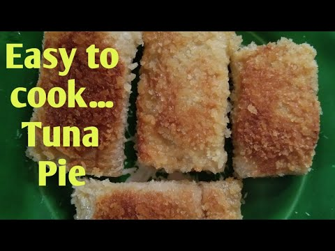 yt 225124 How to cook Tuna Pie..easy to cookEhdNeths Vlog - How to cook Tuna Pie..(easy to cook)/EhdNeth's Vlog