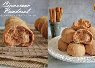 yt 225278 CINNAMON PANDESAL Filipino Cinnamon Bread Rolls Relaxing Cooking Video With Music 322x230 - CINNAMON PANDESAL | Filipino Cinnamon Bread Rolls | Relaxing Cooking Video With Music