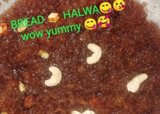 yt 225282 BREAD HALWA Making In Home kitchen How To Cook Bread Halwa in Home Tamil Srishankar Kitchen 322x230 - 🍔BREAD HALWA 😯 Making In Home kitchen 😍😋🍞 How To Cook Bread Halwa in Home Tamil 😉 Srishankar Kitchen
