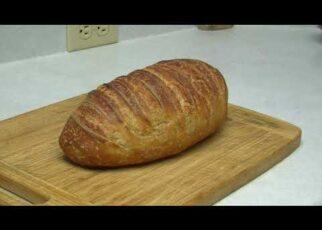 yt 225322 An amateurs sourdough bread 322x230 - An amateur's sourdough bread.