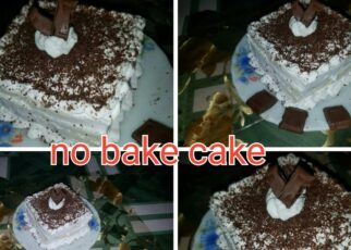 yt 225339 Bread cake recipe no bake cake recipequick and easy cake recipe by delicious cooking a 322x230 - Bread cake recipe /no bake cake recipe/quick and easy cake recipe by delicious  cooking a