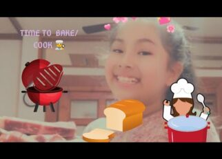 yt 225649 Time to bake cook bread and steak 322x230 - Time to bake / cook bread and steak
