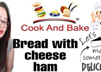 yt 225661 How To Cook Bread cheese with ham 322x230 - How To Cook Bread cheese with ham