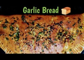 yt 225686 How to cook Garlic Bread How to Serve and make By Shreyas Kitchen  322x230 - How to cook | Garlic Bread 🍞 | How to Serve & and make By, Shreya's Kitchen ❤️