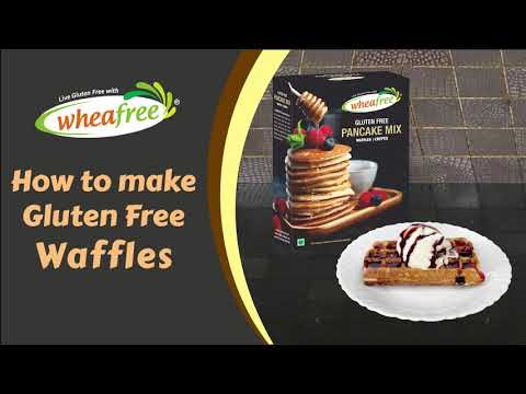 yt 237538 How to make Gluten Free Waffles - How to make Gluten Free Waffles
