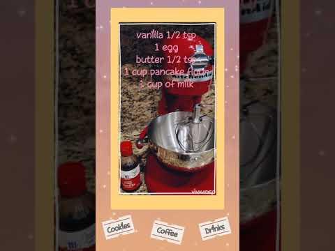 yt 237542 How to make Moms best waffles Cuisinart waffle maker - How to make Mom's best waffles   Cuisinart waffle maker