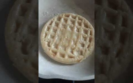 yt 237875 how to make waffles 464x290 - how to make waffles