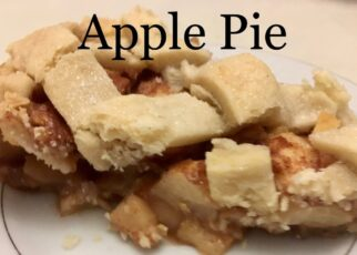 yt 237909 How To Make Apple Pie Baking With Matisse 322x230 - How To Make Apple Pie   Baking With Matisse