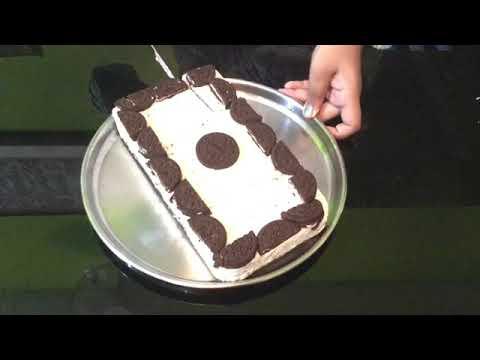 yt 238017 Cookies and cream cheesecake Oreo cheesecake No bake Leandra Scott - Cookies and cream cheesecake || Oreo cheesecake || No-bake || Leandra Scott