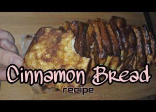 yt 238099 Pull Apart Cinnamon Bread Recipe Cinnamon Bread How to Cook Cinnamon Bread Quick and Easy Recipe 322x230 - Pull Apart Cinnamon Bread Recipe/ Cinnamon Bread/ How to Cook Cinnamon Bread/ Quick and Easy Recipe