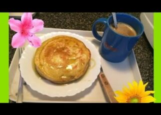 yt 238161 HoW Easy to Make Fluffy PanCakes for Breakfast 322x230 - HoW Easy to Make Fluffy PanCakes for Breakfast..