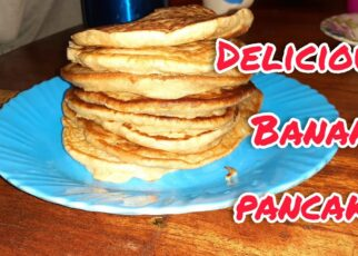 yt 238196 HOW TO MAKE FLUFFY BANANA PANCAKESCOOK WITH FASH KENYAN YOUTUBER 322x230 - HOW TO MAKE FLUFFY BANANA PANCAKES|COOK WITH FASH| KENYAN YOUTUBER