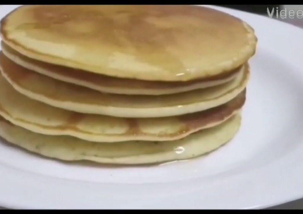 yt 238212 Simple and easy pancakespancake recipe 1020x720 - Simple and easy pancakes pancake recipe