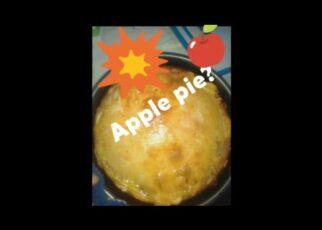 yt 238252 How I bake my apple pie 322x230 - How I bake my apple pie