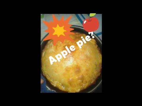yt 238252 How I bake my apple pie - How I bake my apple pie