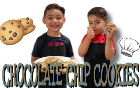yt 238301 How To Make Delicious Chocolate Chip Cookies With Your Kids 464x290 - How To Make Delicious Chocolate Chip Cookies With Your Kids