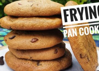 yt 238336 Frying Pan Cookies No Bake Cookies Chocolate chip Cookies Without Oven Rebkas Kitchen 322x230 - Frying Pan Cookies | No Bake Cookies | Chocolate chip Cookies Without Oven - Rebka's Kitchen
