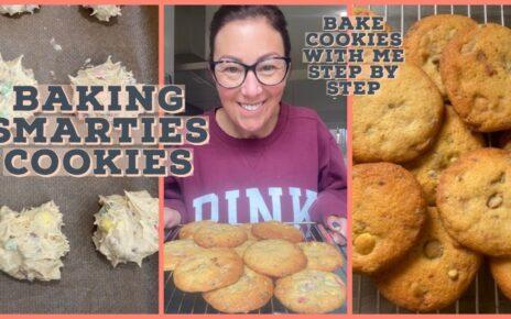 yt 238352 HOW TO BAKE SMARTIES COOKIES BAKE COOKIES WITH ME STEP BY STEP 464x290 - HOW TO BAKE SMARTIES COOKIES ~ BAKE COOKIES WITH ME STEP BY STEP