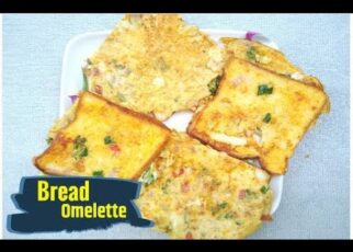 yt 238364 Street style Bread Omelette Bread Omelette Recipe How to make Bread Omelette at home in Telugu 322x230 - Street style Bread Omelette / Bread Omelette Recipe / How to make Bread Omelette at home in Telugu