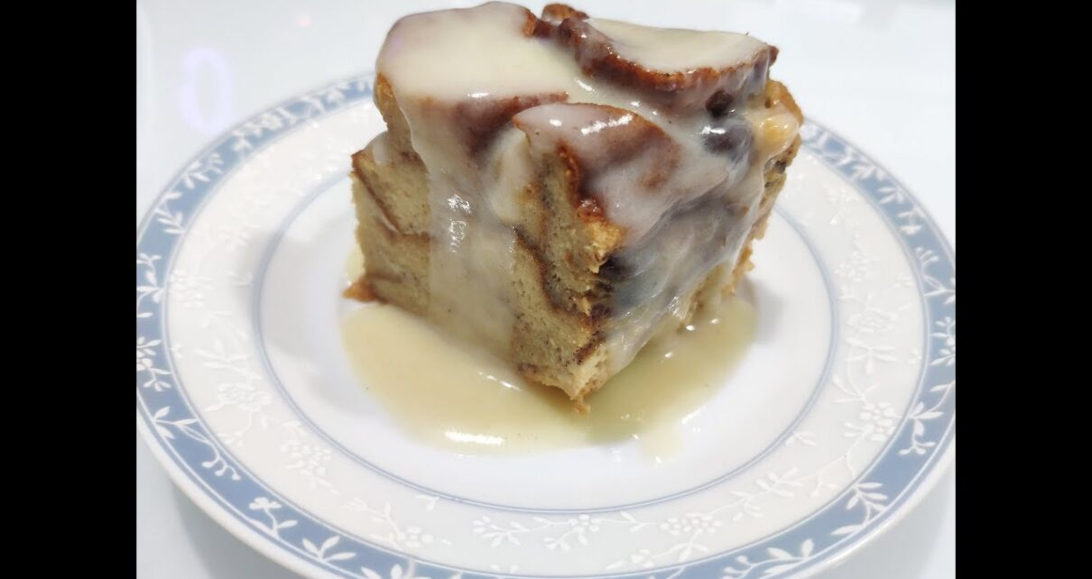 yt 238400 HOW TO COOK BREAD PUDDING 1210x642 - HOW TO COOK BREAD PUDDING