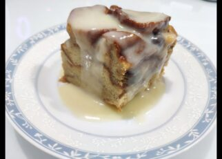 yt 238400 HOW TO COOK BREAD PUDDING 322x230 - HOW TO COOK BREAD PUDDING