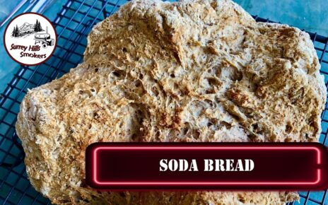 yt 238421 How to Soda Bread Baked in a wood fired oven 464x290 - How to: Soda Bread Baked in a wood fired oven