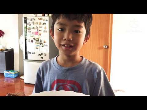 yt 238530 Cooking with Arkin How to cook Pancakes - Cooking with Arkin- How to cook Pancakes