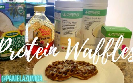 yt 238546 Protein Waffles Easy to make 464x290 - Protein Waffles (Easy to make)