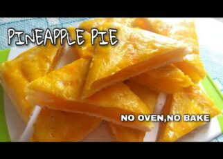 yt 238591 PINEAPPLE PIE without ovenbake by mama jhane 322x230 - PINEAPPLE PIE without oven/bake by mama jhane