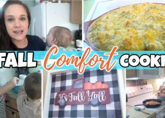 yt 238600 HARVEST CHICKEN POT PIE COOK WITH ME 2020 322x230 - HARVEST CHICKEN POT PIE | COOK WITH ME 2020