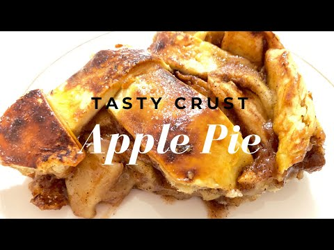 yt 238628 Apple Pie Recipe with Fresh Apples Step by Step Baked Apple Pie Recipe - Apple Pie Recipe with Fresh Apples Step by Step | Baked Apple Pie Recipe
