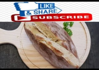 yt 238756 How To Make Bread In A Pan Simple Method You Would Love To Try.No oven neededEggless And Soft 322x230 - How To Make Bread In A Pan! | Simple Method You Would Love To Try.|No oven needed|Eggless And Soft.