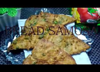 yt 238764 Bread Samosa Snacks Recipe Eazy Cook Presented by Fun Food Masala 322x230 - Bread Samosa / Snacks Recipe / Eazy Cook Presented by Fun Food Masala