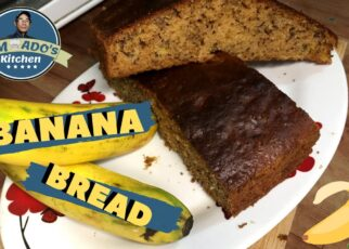 yt 238768 How to cook banana bread with a Twist TONGUE TWIST  322x230 - How to cook banana bread with a Twist | TONGUE TWIST! 😅