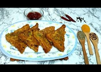 yt 238776 Bread Pakoda recipe by Cook With Naaz 322x230 - Bread Pakoda recipe by Cook With Naaz
