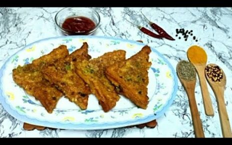 yt 238776 Bread Pakoda recipe by Cook With Naaz 464x290 - Bread Pakoda recipe by Cook With Naaz