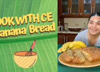 yt 238784 COOK WITH CE BANANA BREAD 322x230 - COOK WITH CE| BANANA BREAD