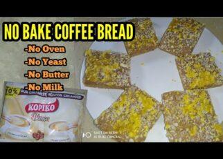 yt 238825 No Yeast Bread Recipe No OvenButterMilk No Bake Coffee Bread by Kez Apanda 322x230 - No Yeast Bread Recipe || No Oven,Butter,Milk, || No Bake Coffee Bread by Kez Apanda💟